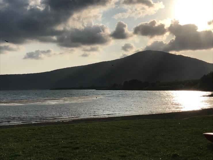Lake Vico 2