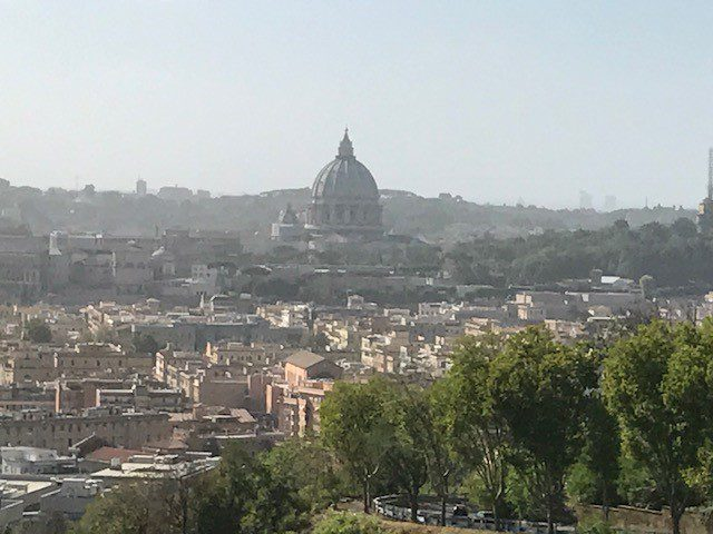 The Via Francigena Study